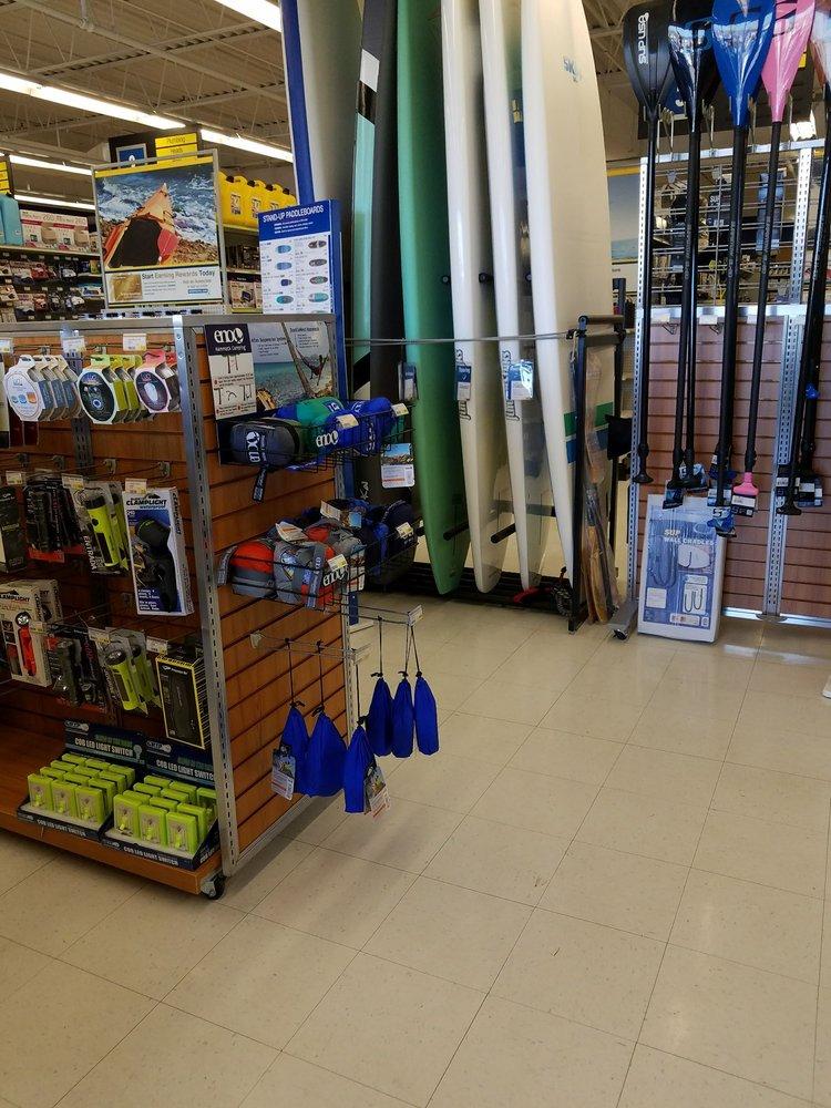 West Marine: 3955 Long Beach Rd, Island Park, NY