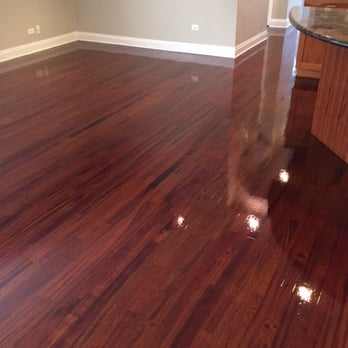 Awesome Photo Of Ciprian Hardwood Flooring   Chicago, IL, United States