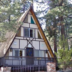 Wrightwood Resort Vacation Rentals 5194 Lone Pine