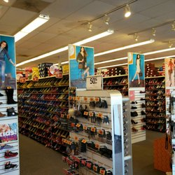 Payless Shoesource Closed Shoe Stores 1216 W Bridford Pkwy