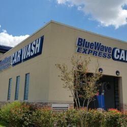Bluewave express car wash 11 photos car wash 1112 north photo of bluewave express car wash weslaco tx united states bluewave solutioingenieria Images