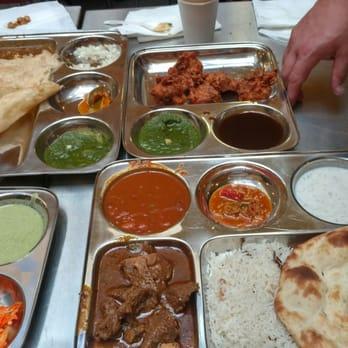 Indian Food Berkeley Yelp