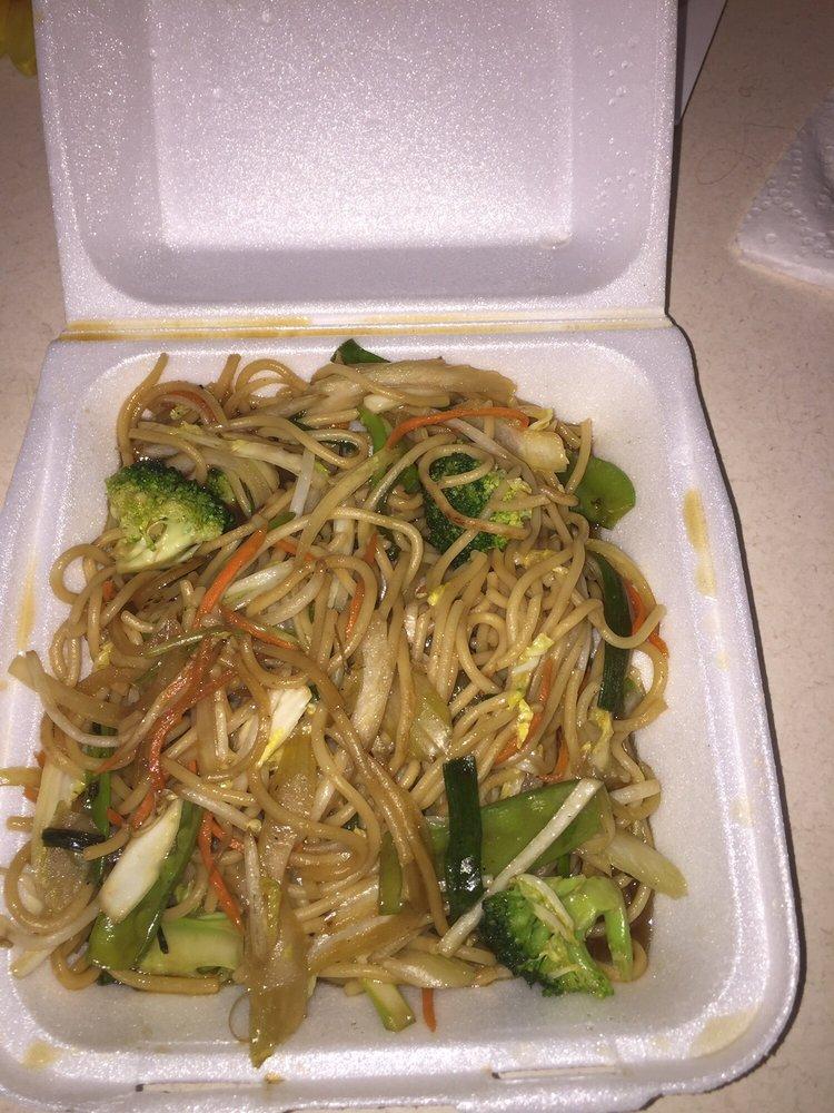 Asia Garden Chinese Restaurant