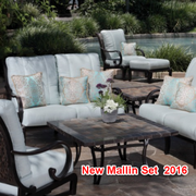 Great New Modern Furniture Photo Of The Patio Collection   Northridge, CA, United  States. New Mallin Set