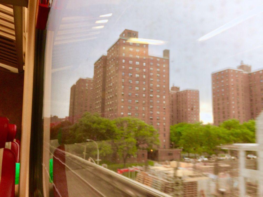 Photo of Metro-North Railroad: New York, NY