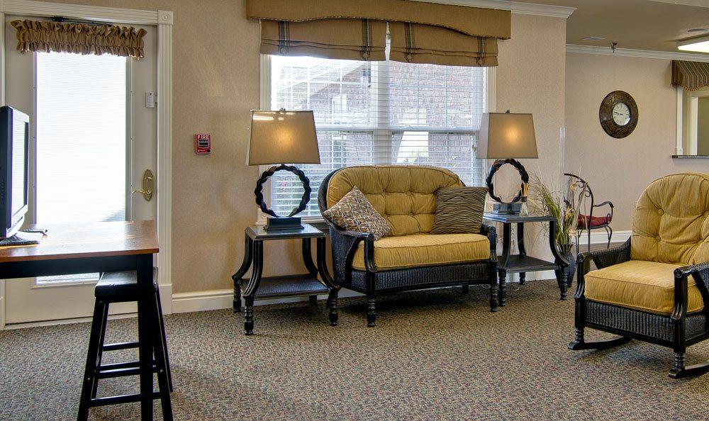 Photo of The Arbors At Etheridge House: Union City, TN