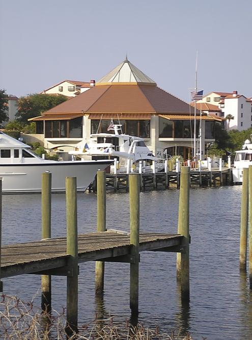 Photo Of Chart House Daytona Beach Fl United States