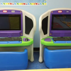 Photo Of Early Learners Child Care Little Ferry Nj United States Computers