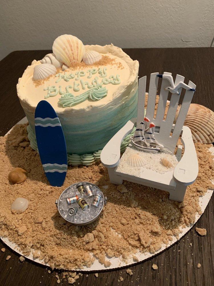 You Eat I Bake: 2834-A Howard Ave, Myrtle Beach, SC