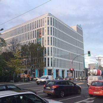 Motel one berlin hauptbahnhof 29 fotos 42 beitr ge for Betten motel one