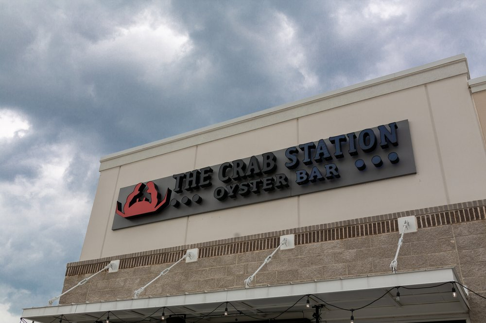 The Crab Station - Fort Worth