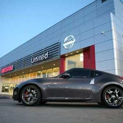United Nissan Las Vegas >> United Nissan - 70 Photos & 291 Reviews - Car Dealers