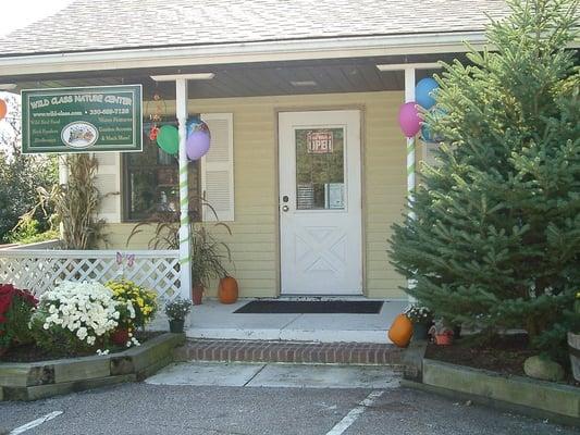 Wild class nature center cerrado casa y jard n 4028 for Telefono casa jardin