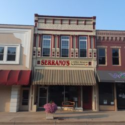 Photo Of Serrano Mexican Restaurant Clinton Mo United States