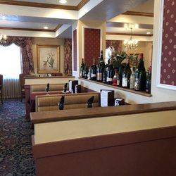 Photo Of Hugo S Hilltop Restaurant Mesquite Nv United States