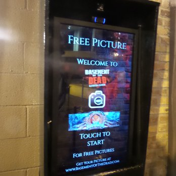 basement of the dead haunted house check availability 60 photos