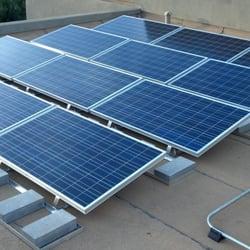 Solaris Energy Solutions Solar Installation 40110 Carr