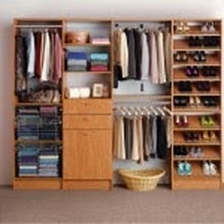 Superbe Photo Of Carolina Closets   Anderson, SC, United States. Closet Design ...