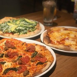 Photos For California Pizza Kitchen At International Plaza