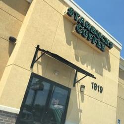 Starbucks - Coffee & Tea - 1819 Mt Rushmore Road, Rapid City, SD ...