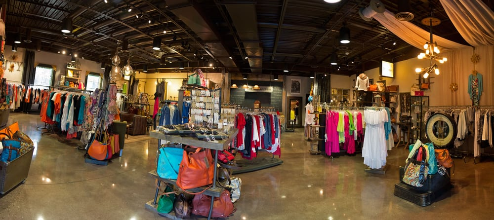 Just For You - The Stockroom: 10627 Deerbrook Dr, Knoxville, TN