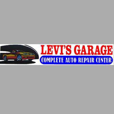 Levi's Garage: 554 N Convent St, Bourbonnais, IL