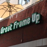a photo of the great frame up decatur atlanta ga united states
