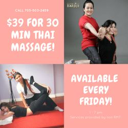 Asian massage barrie ontario canada