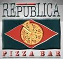 República Pizza Bar: Av. Dr. Antonio Carlos Couto de Barros, 650, Campinas, SP