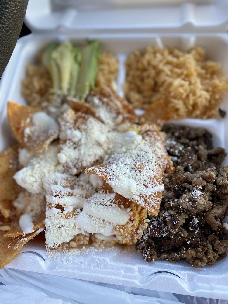 Taqueria La Cazuela: 2390 Clarke Ave, East Palo Alto, CA