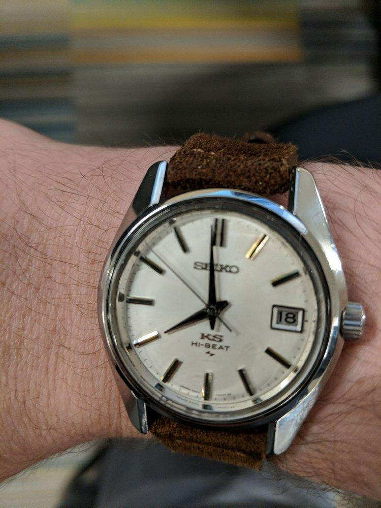 Lam's Watch & Jewelry Repair