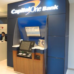 Capital One Bank Banks Credit Unions 8201 Greensboro Dr