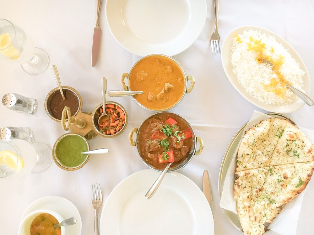 Anarbagh Indian Restaurant: 30853 E Thousand Oaks Blvd, Westlake Village, CA