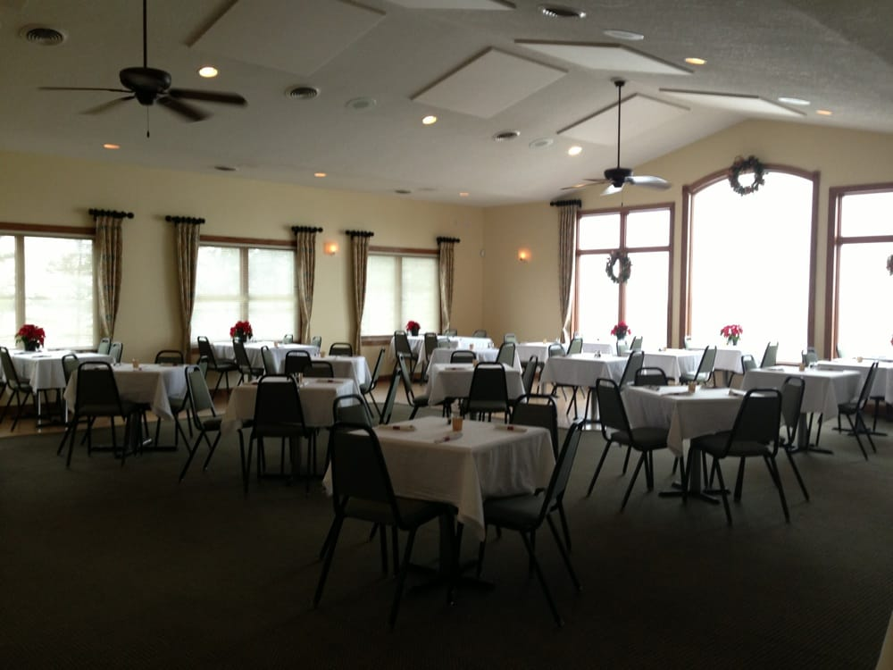 Bluff View Grille: 180 Coffee Mill Dr, Wabasha, MN