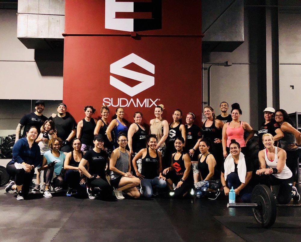 ELEV8 Training: 1175 Nimitz Ave, Vallejo, CA
