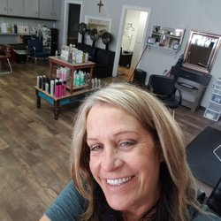 Hair salons in picayune ms