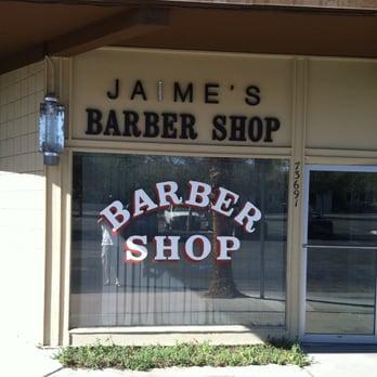Photo of Jaimes Barber Shop - Palm Desert, CA, United States. Great ...