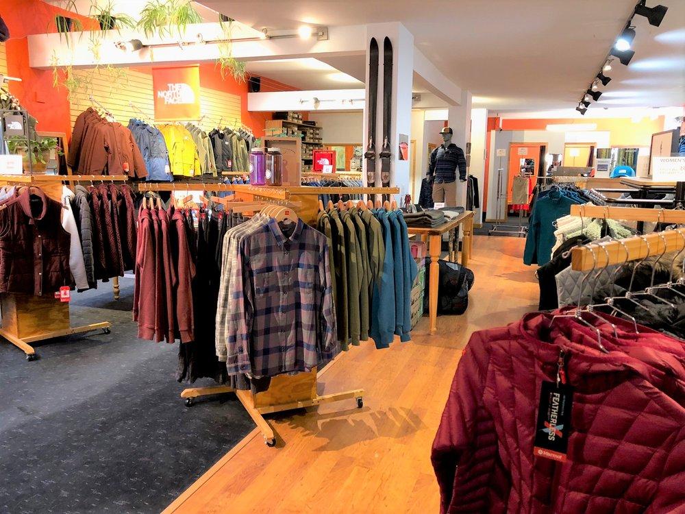 Easton Outdoor Company: 230 Northampton St, Easton, PA