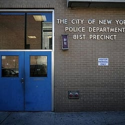 New York City Police Department - Police Departments - 30 Ralph Ave