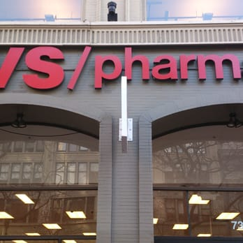 CVS Pharmacy - 20 Photos & 93 Reviews - Drugstores - 731 Market St