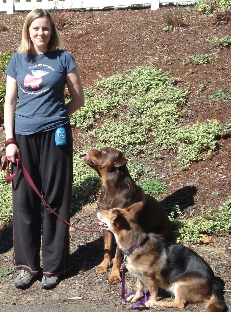 Canine Counsel: Aloha, OR