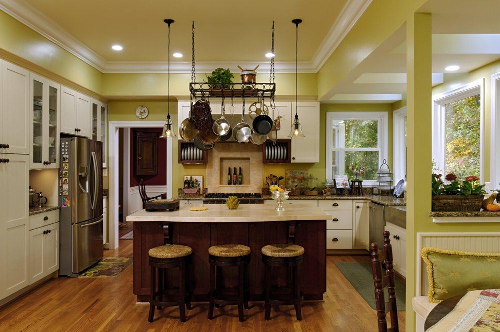 Daniels Design and Remodeling: 3930 University Dr, Fairfax, VA