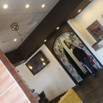 Bliss nail spa 134 photos 118 reviews nail salons for 50th avenue salon quartz hill ca