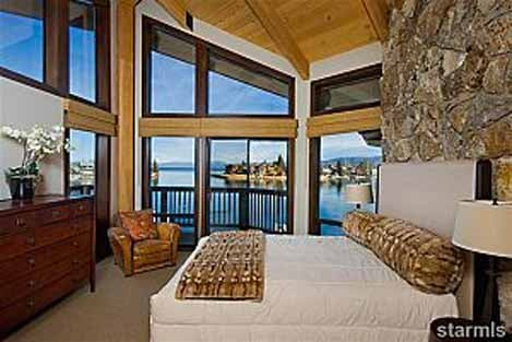 Inside A Tahoe Keys Home For Sale Beautiful Homes On The