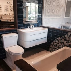 Photo Of Faucets N Fixtures   Encinitas, CA, United States. Tiles Vignettes  Throughout
