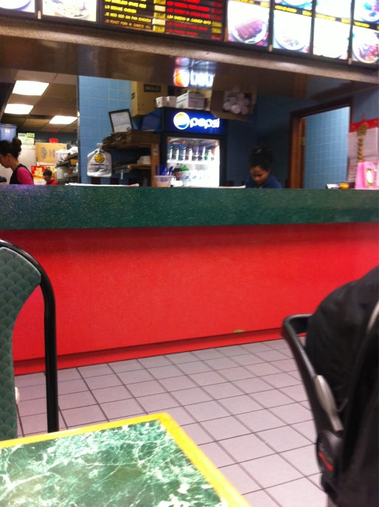 East Wok Chinese Restaurant Reading Pa