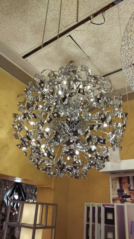 South Dade Lighting Ai Spa Poway