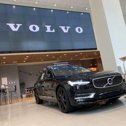 Volvo Cars Manhattan 10 Reviews Auto Repair 565 11th Ave