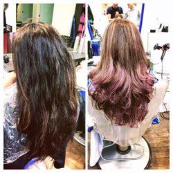 Anese Hair Straightening Picture Gallery Momo Toronto