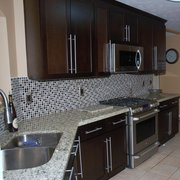 Photo Of Ideal Kitchen And Bath Naples Fl United States Cabinets